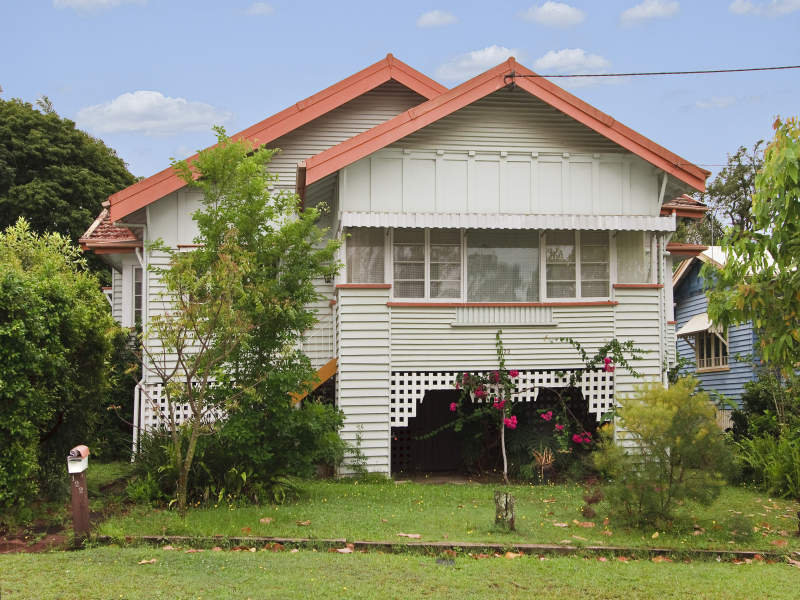 122 Dudley Street East, Annerley, Qld 4103