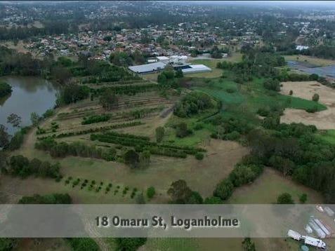 18 Omaru Street, Loganholme, Qld 4129