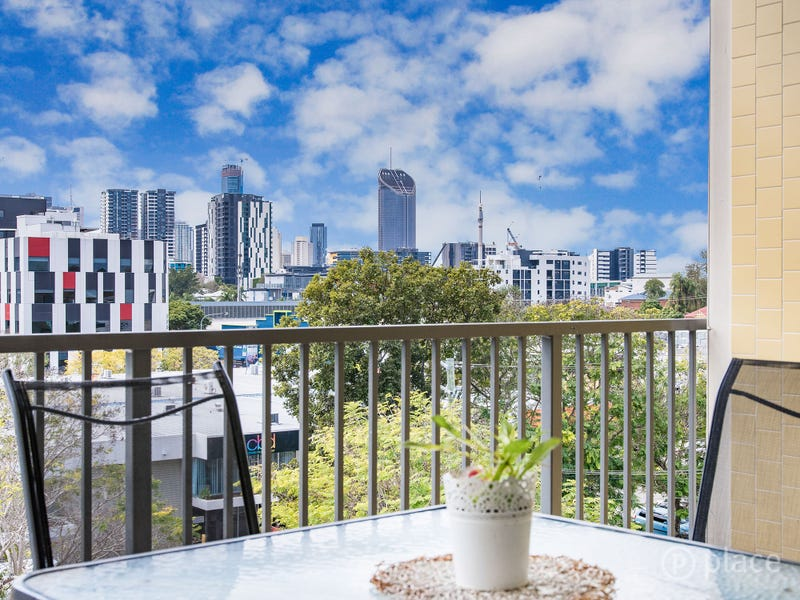 244/8 Musgrave Street, West End, Qld 4101