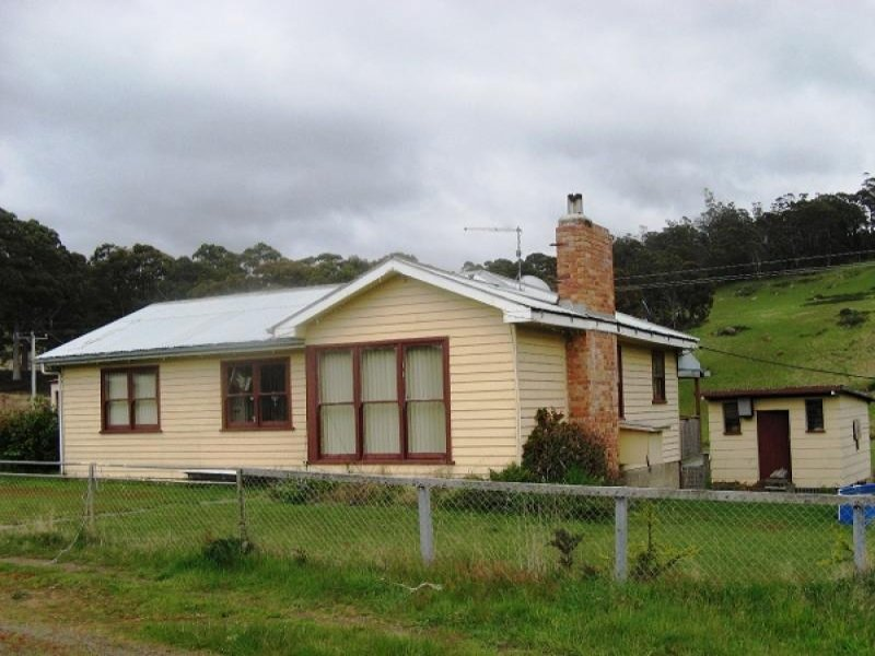 2373 Woodsdale Road, Woodsdale, Tas 7120