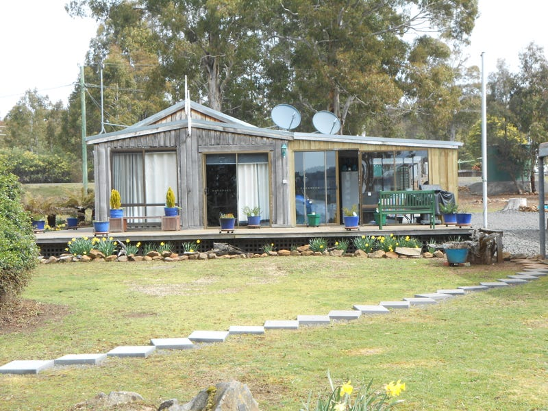 191 Bradys Lake Road, Bradys Lake, Tas 7140
