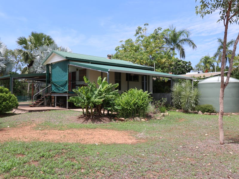 50 Clarke Crescent, Katherine, NT 0850