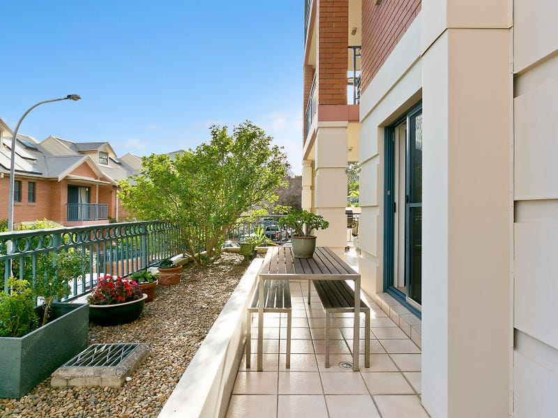 114/4-8 Dick Street, Balmain, NSW 2041