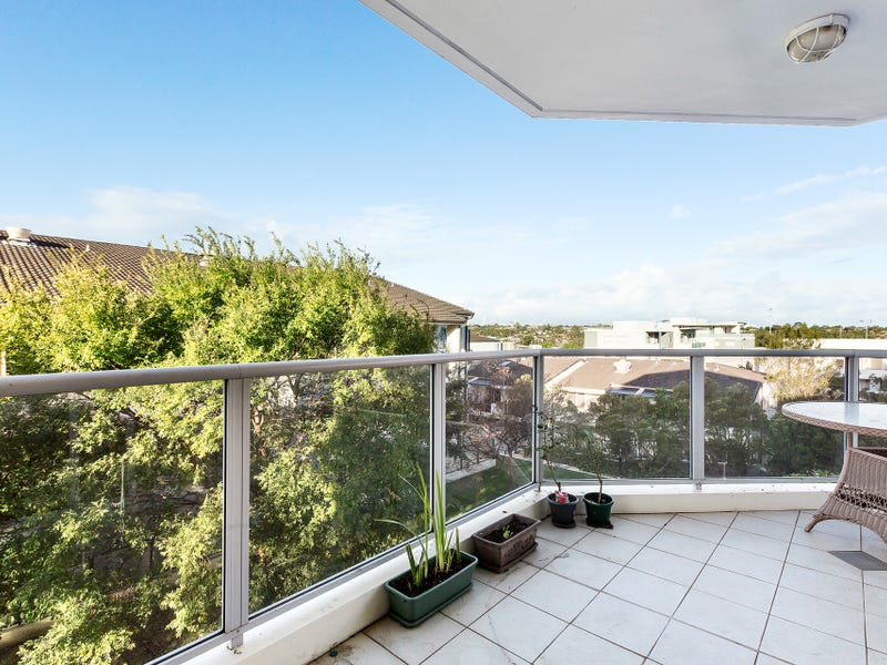 106/1 Dolphin Close, Chiswick, NSW 2046