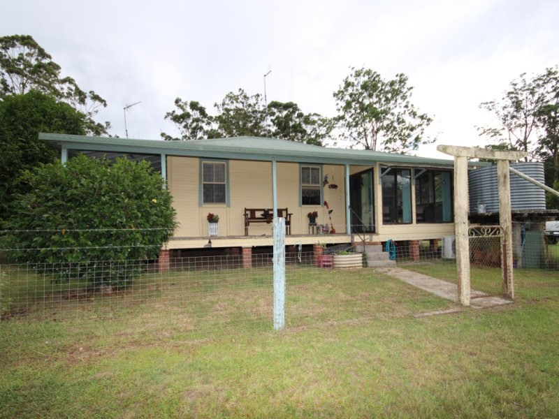 2304 Pappinbarra Road, Pappinbarra, NSW 2446