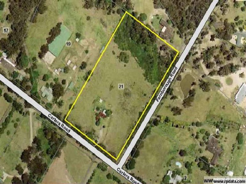 21 Carters Road, Dural, NSW 2158