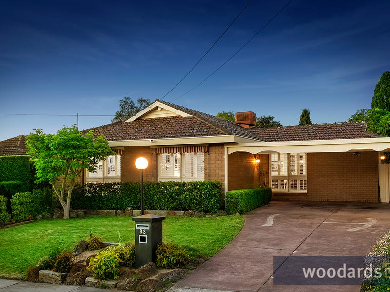 83 Ian Grove, Mount Waverley, Vic 3149