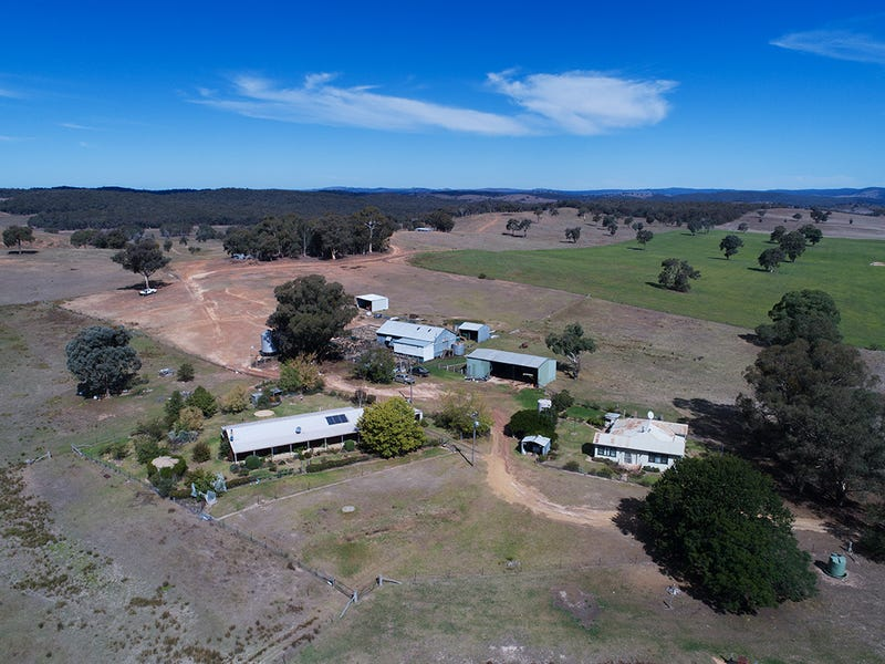 543 Triamble Road, Mudgee, NSW 2850