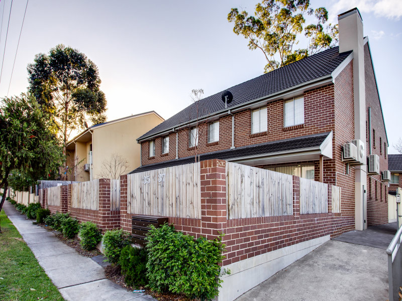 6/35-37  Wellington Road, South Granville, NSW 2142