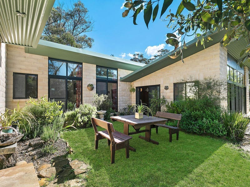 73 Kanimbla Valley Road, Mount Victoria, NSW 2786