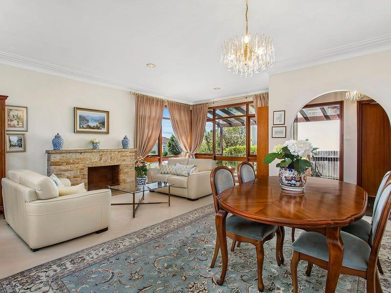 11 Birubi Avenue, Gymea, NSW 2227