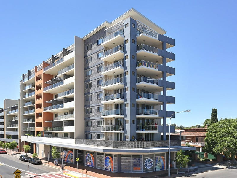29/286 Fairfield Street, Fairfield, NSW 2165