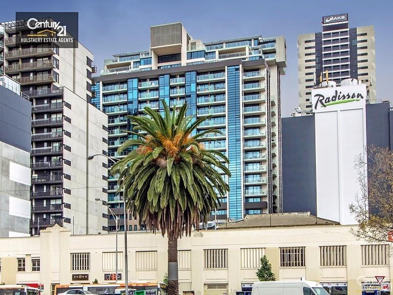 602 243 Franklin Street Melbourne