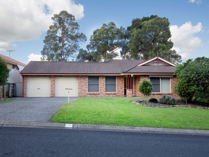 15 Leinster Circuit, Ashtonfield, NSW 2323