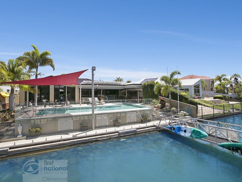 Address available on request, Raby Bay, Qld 4163