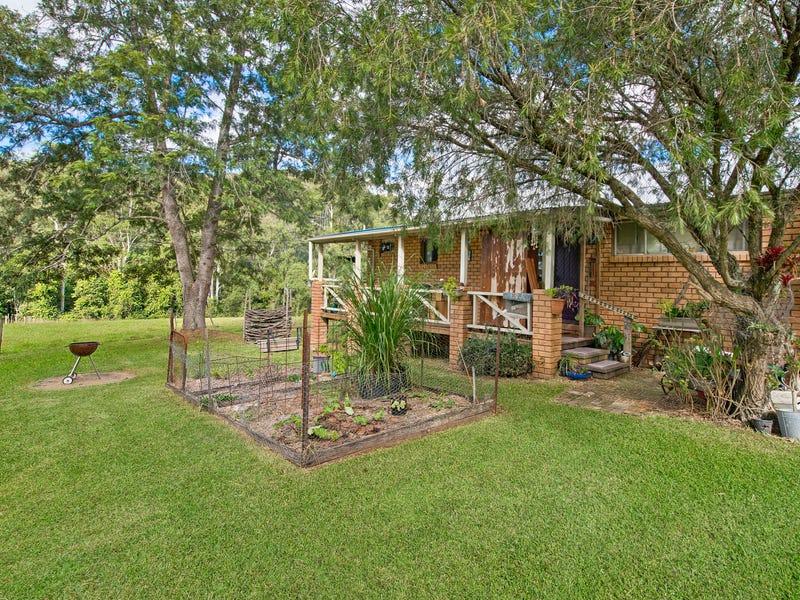 595 Lorne Road, Upsalls Creek, NSW 2439