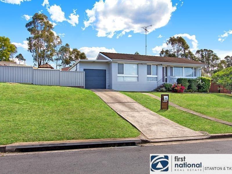 12 Ivory Place, Jamisontown, NSW 2750