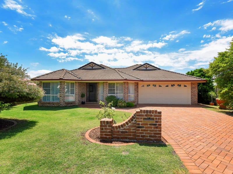 12 Buckle Court, Middle Ridge, Qld 4350