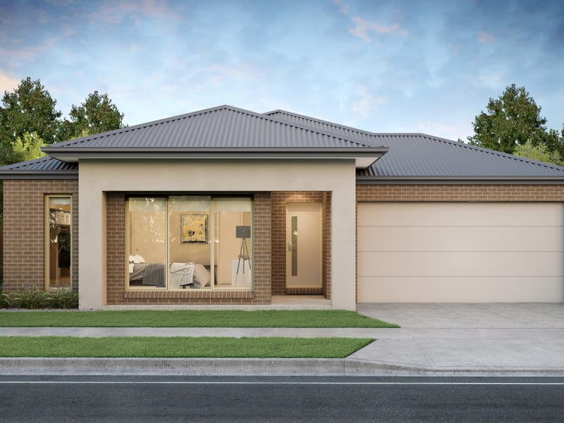 Lot 1429 Westboourne Street, Clyde North