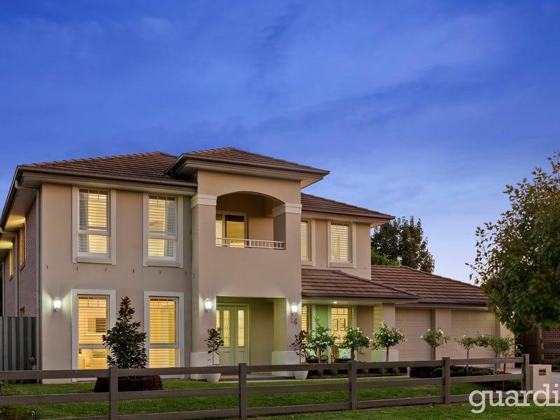 26 Camellia Street, Pitt Town, NSW 2756