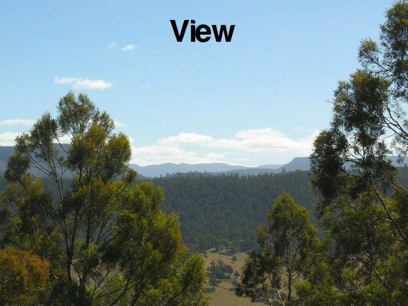 Lot 1 Off Woolleys Road, Lonnavale, Tas 7109