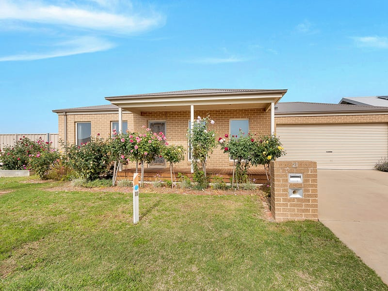21 Kingfisher Drive, Wangaratta, Vic 3677