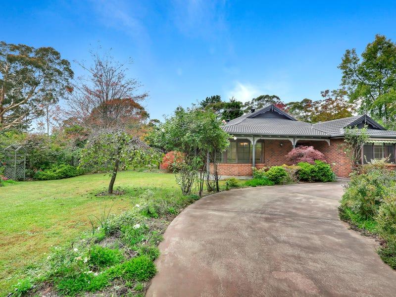 1 Closeburn Drive, Mount Victoria, NSW 2786