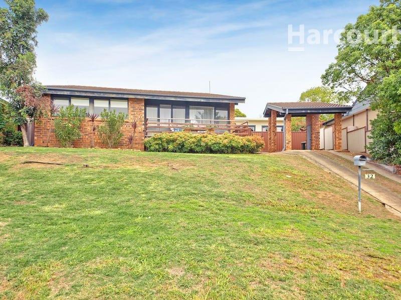 32 Elgata Crescent, Bradbury, NSW 2560