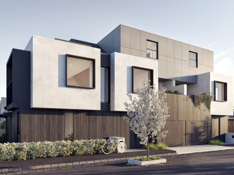 58 Raleigh Street, Footscray