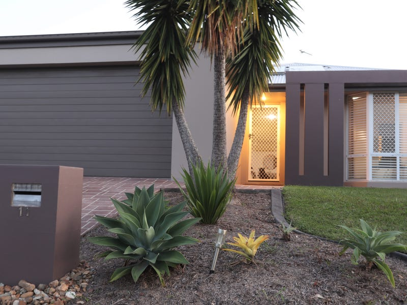 11 Appollo Place, Oxenford, Qld 4210