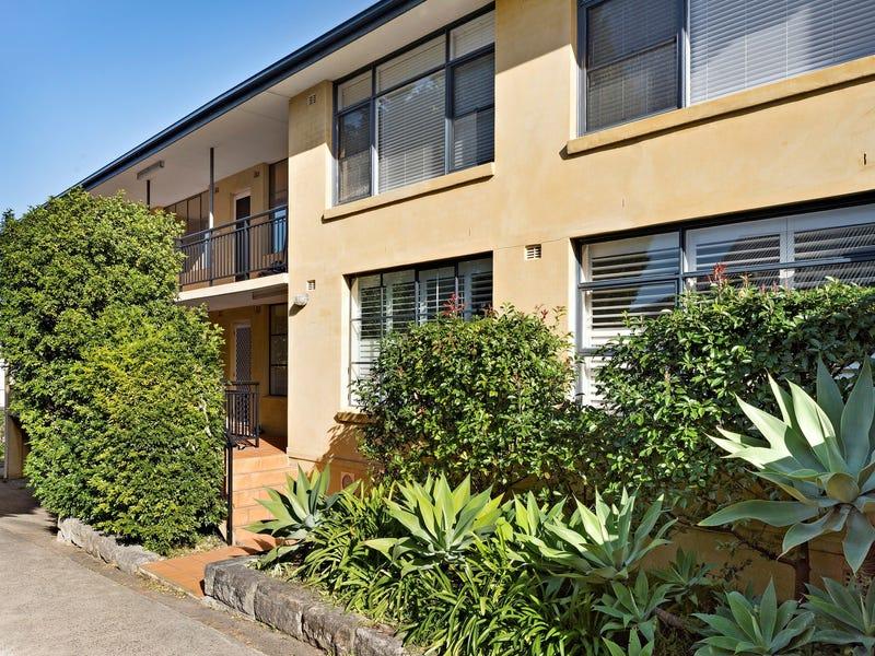 6/1 St Pauls Road, North Balgowlah, NSW 2093