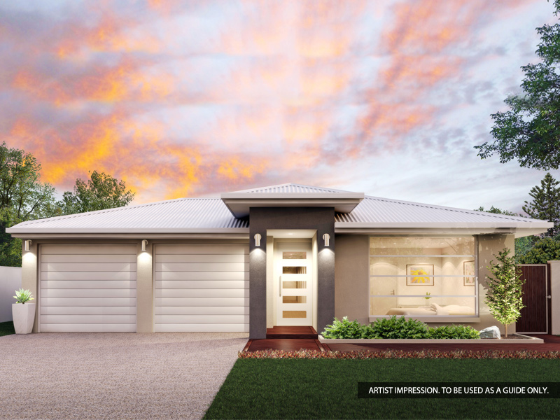 Lot 214 Vista Parade, Seaford Heights