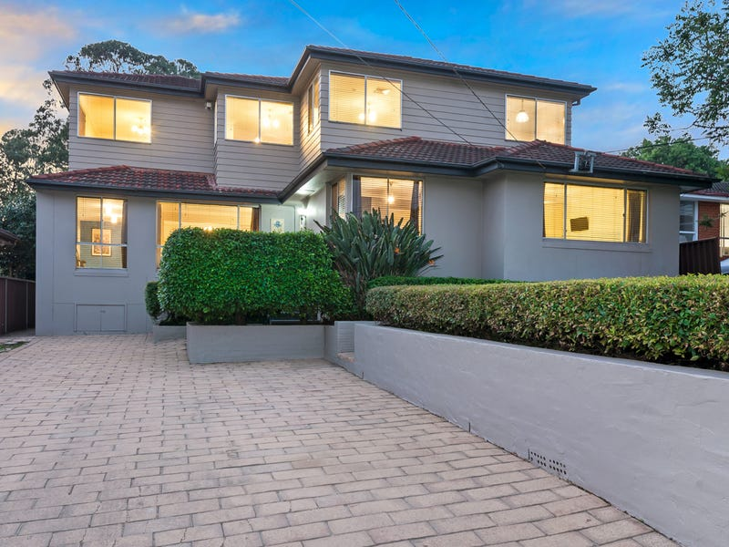 22 Taywood Avenue, Winston Hills, NSW 2153