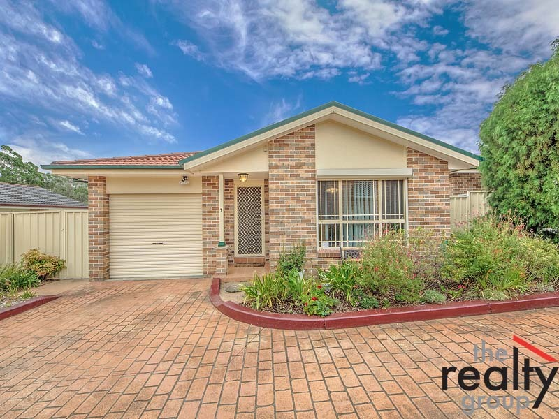 7/38A Victoria Road, Macquarie Fields, NSW 2564