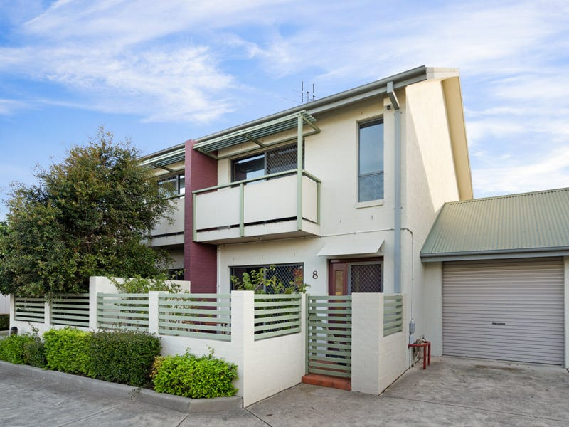 8/70 King Street, East Maitland, NSW 2323