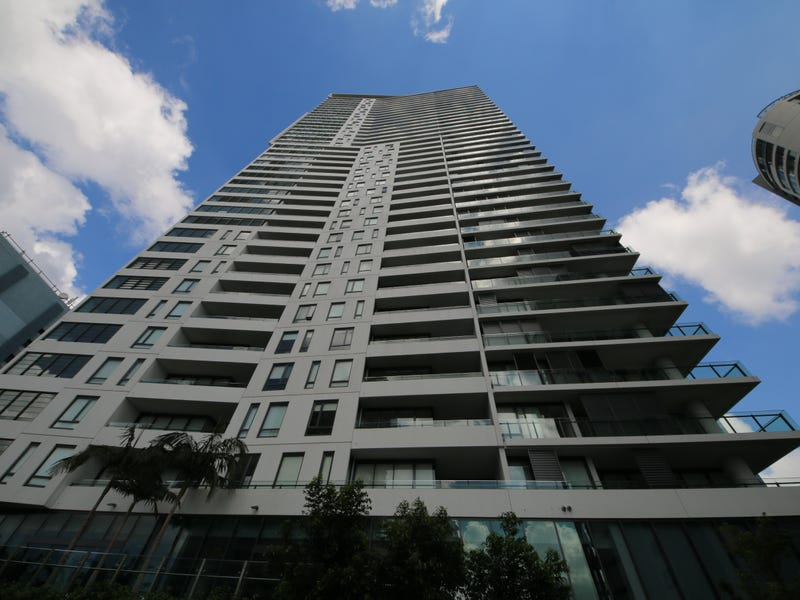 1802/7 Railway Street, Chatswood, NSW 2067