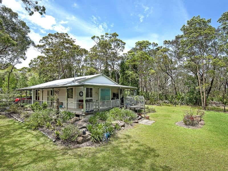 790 Wisemans Ferry Road, Somersby, NSW 2250