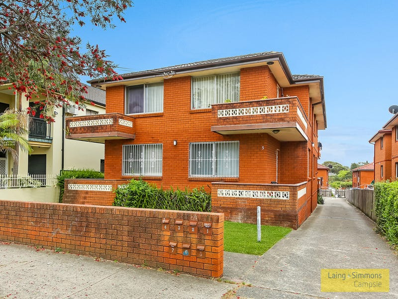 2/5. Yangoora Road, Belmore, NSW 2192