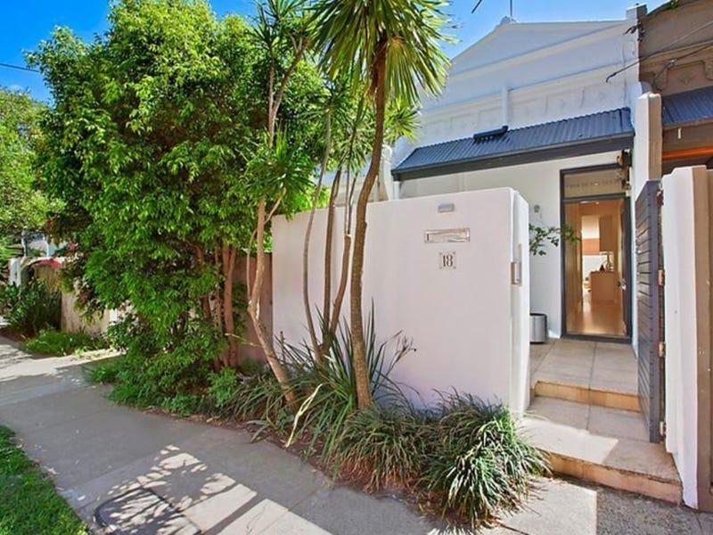 18 Brae Street, Bronte, NSW 2024
