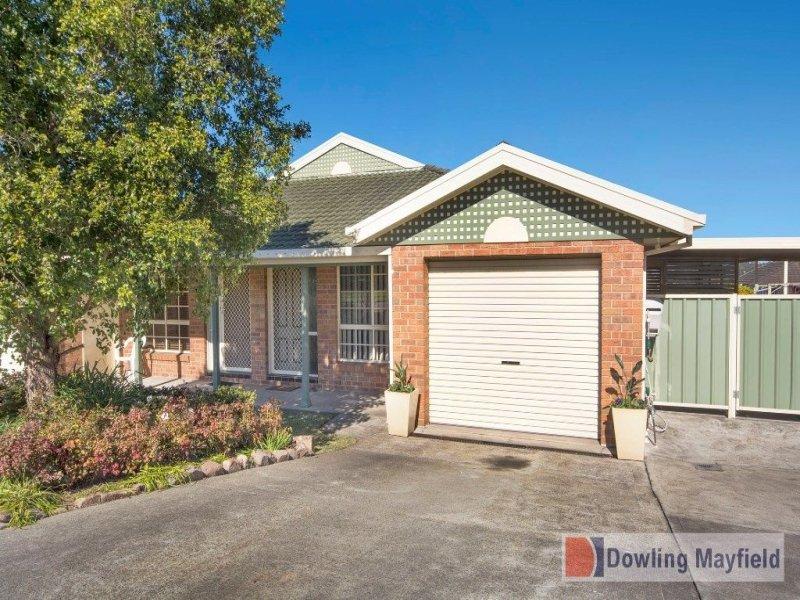 2/52 Angophora Drive, Warabrook, NSW 2304