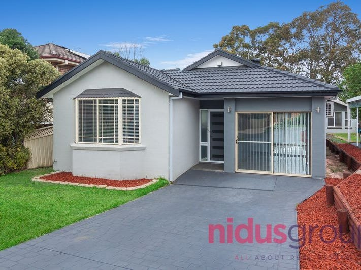 60 60A Eskdale Street, Minchinbury, NSW 2770
