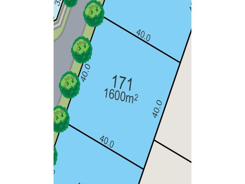 Lot 171, SEASONS CIRCUIT, Chisholm, NSW 2322