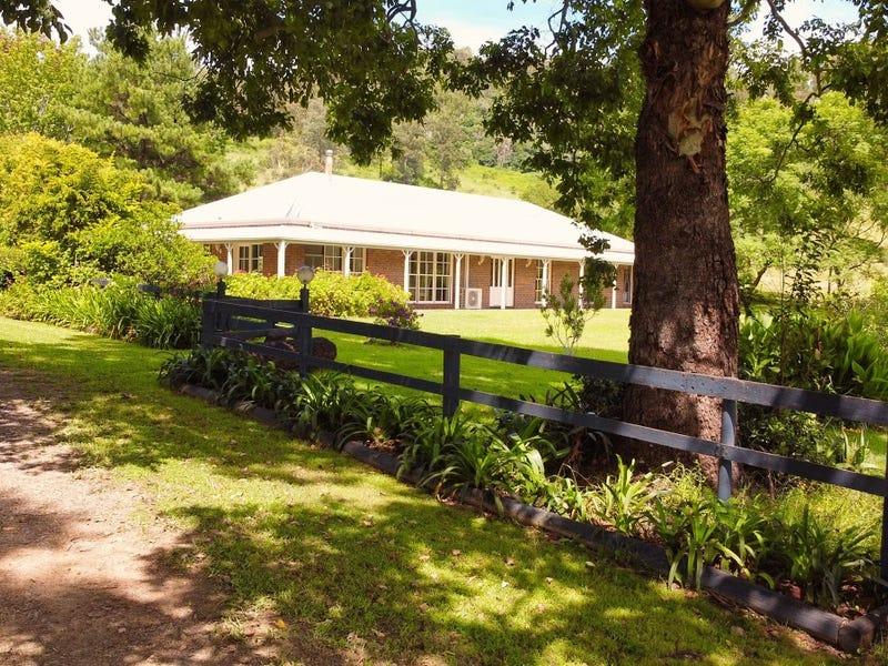5611 Oxley Highway, Ellenborough, NSW 2446