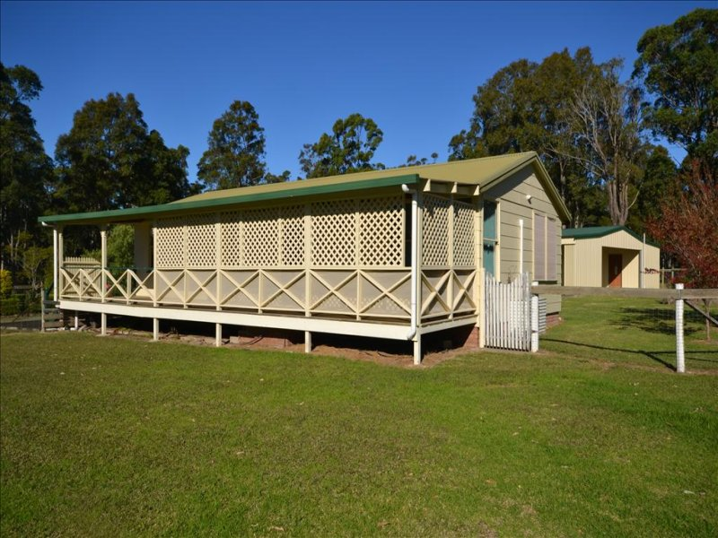 40 Oxford Street, South Nowra, NSW 2541