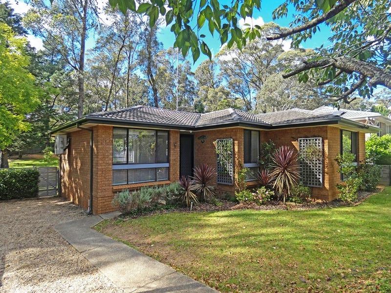 21 Links Road, Blackheath, NSW 2785