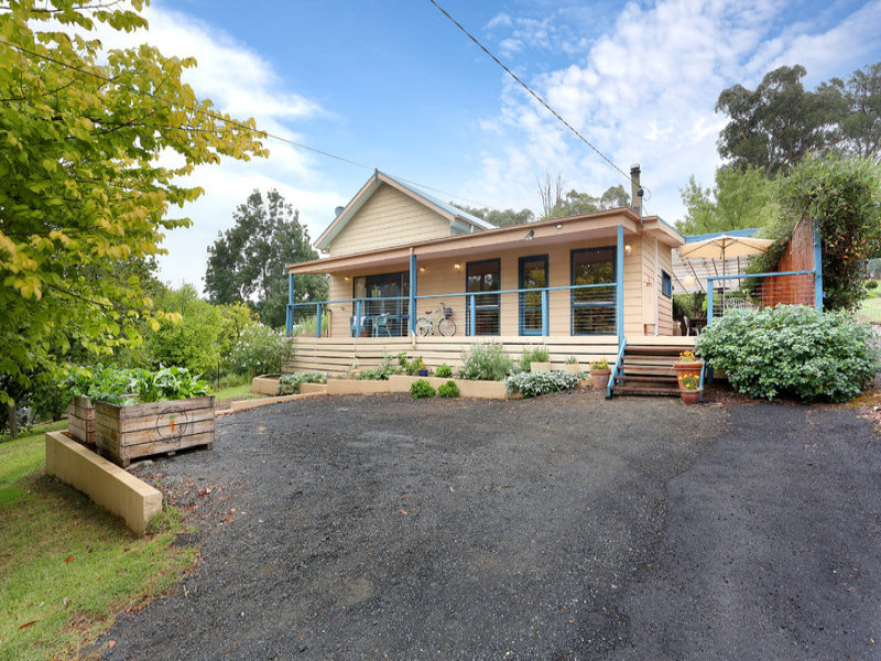 21 Sunnyside Road, Gruyere, Vic 3770