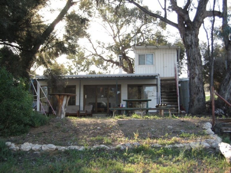 352 Cliff View Drive, Walker Flat, SA 5238