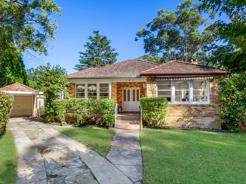 147 Livingstone Avenue, Pymble, NSW 2073