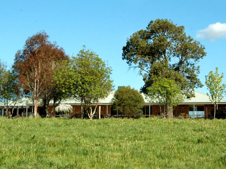 1298 Burra Rd, Gundagai, NSW 2722