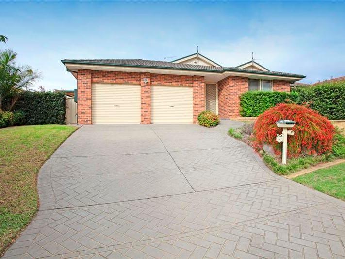 7 Norris Place, Narellan Vale, NSW 2567
